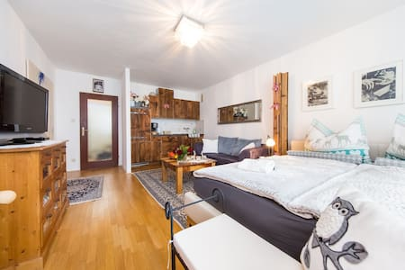 Lovely apartment in the heart of Vienna - ウィーン - アパート