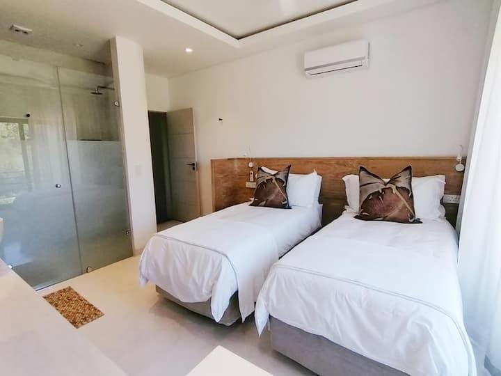 Barrington's Plettenberbay Standard Rooms