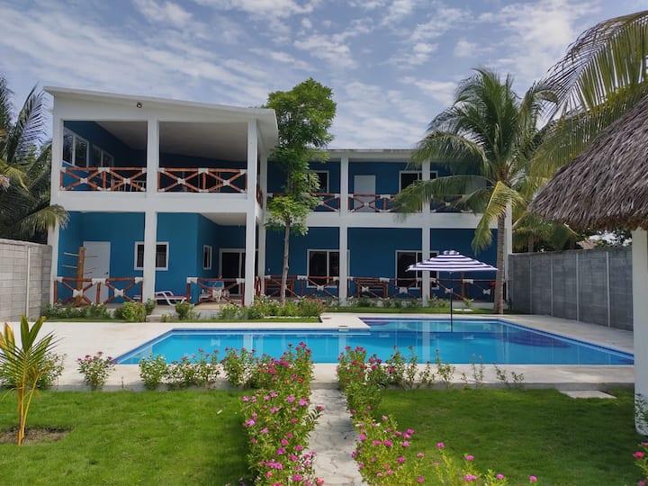 """""""Villa Alta Mar, el lugar perfecto para relajarte"""""""