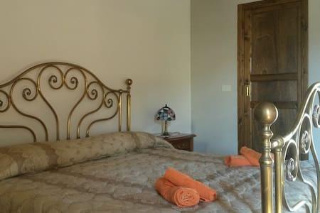 Monti Sicani - Camino Sicano - Casa Vacanza