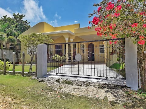 Acogedora  Casa en el pueblo de Abreu-Cabrera