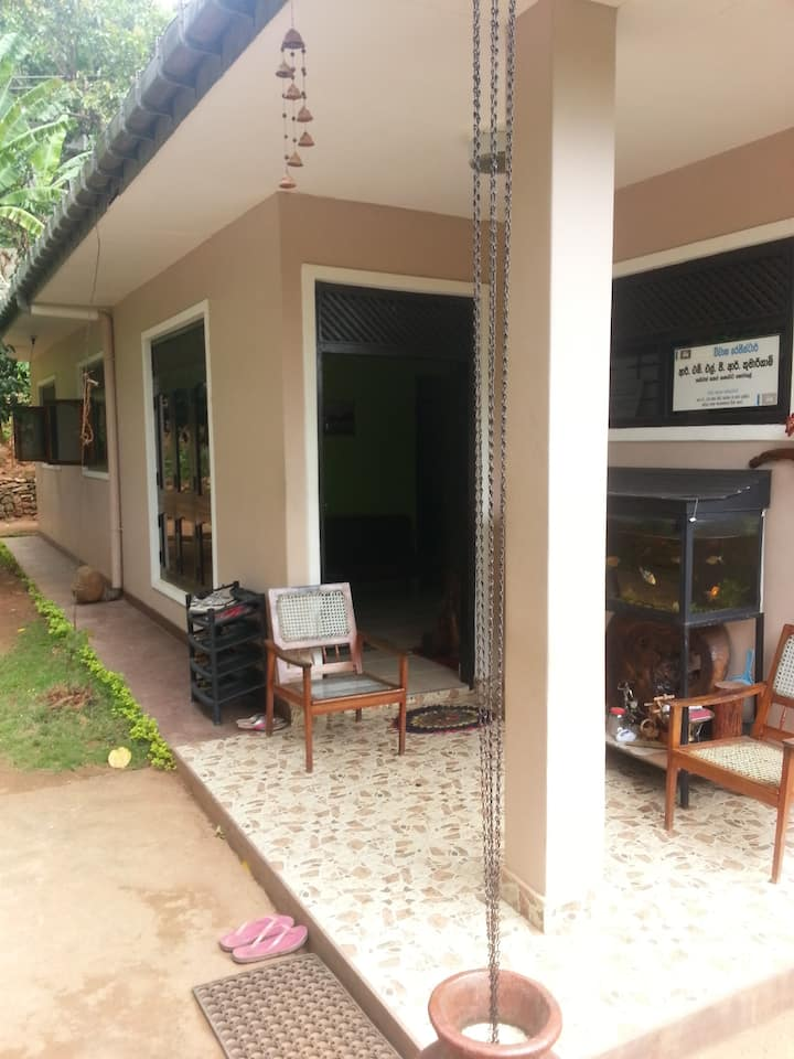 H S Home Stay