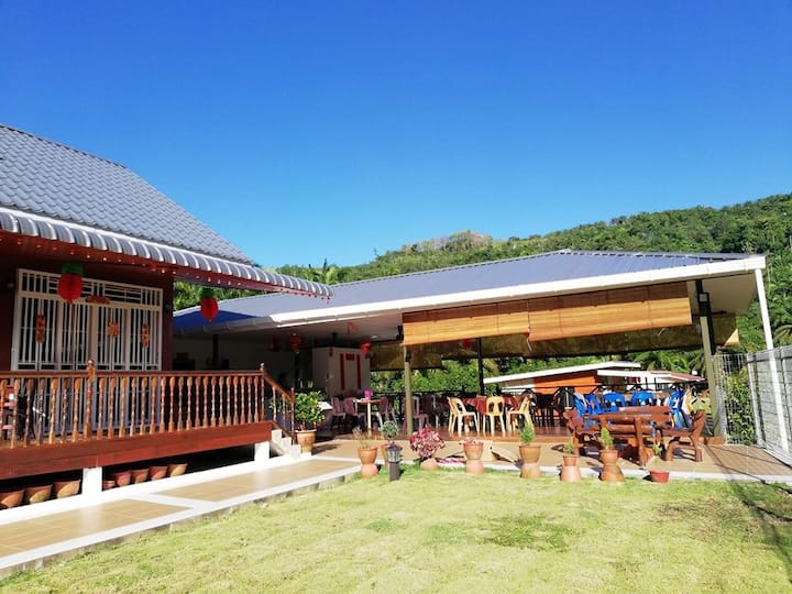 Summer Homestay (One Whole House)