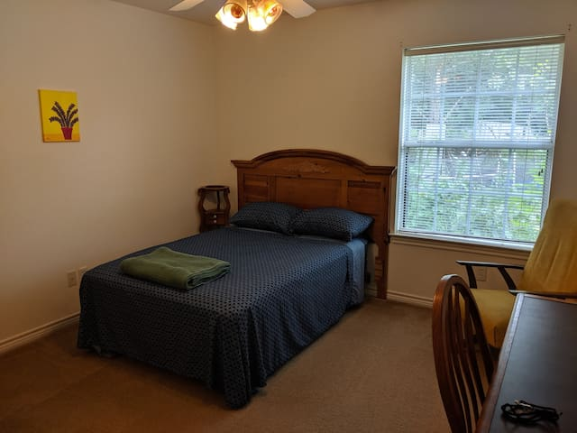 Private bed/bath 10 min from TAMU