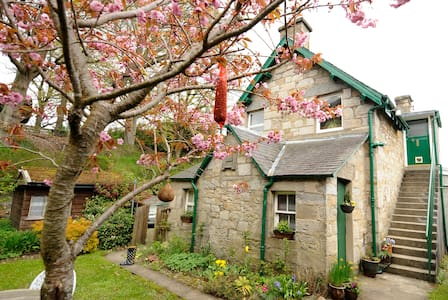 Oak Cottage, Self Catering, Pitlochry - Pitlochry