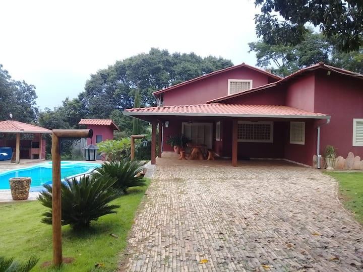 Sitio Boa Vista Pirenópolis