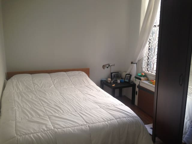 One Room Apartment Next to Columbus Circle - New York