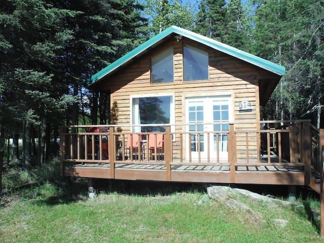 Chisik Cabin
