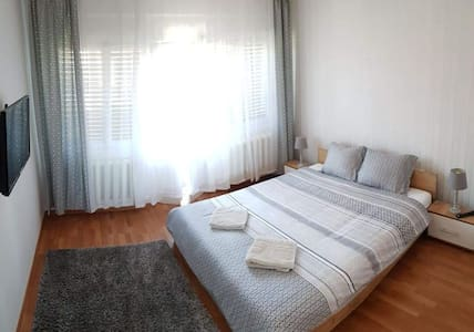 ❤ D&A Central apartment Oradea 3 bedrooms