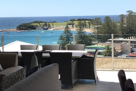 Beachouse Five Terrigal - Terrigal