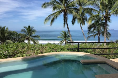 Best Beach House In Flamingo Costa Rica - Playa Flamingo