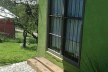 LA PURISIMA, casa de campo en LA SERRANITA