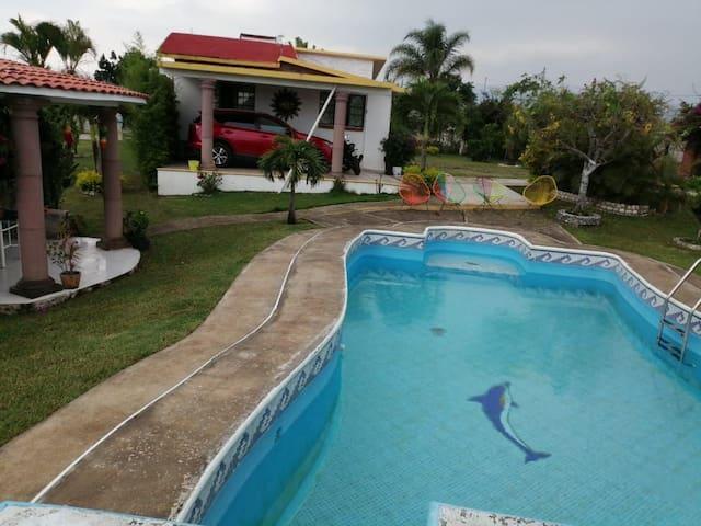Villas las Bugambilias