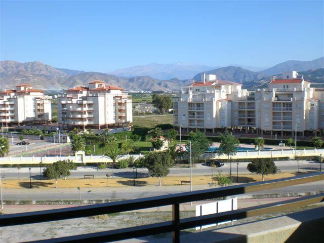 Tranquilo dúplex en la costa tropical del Granada - Salobreña - Apartemen