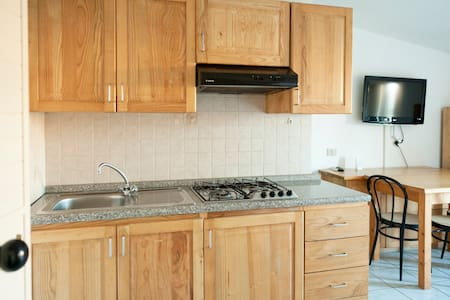 Appartamento in Residence - Le Castella