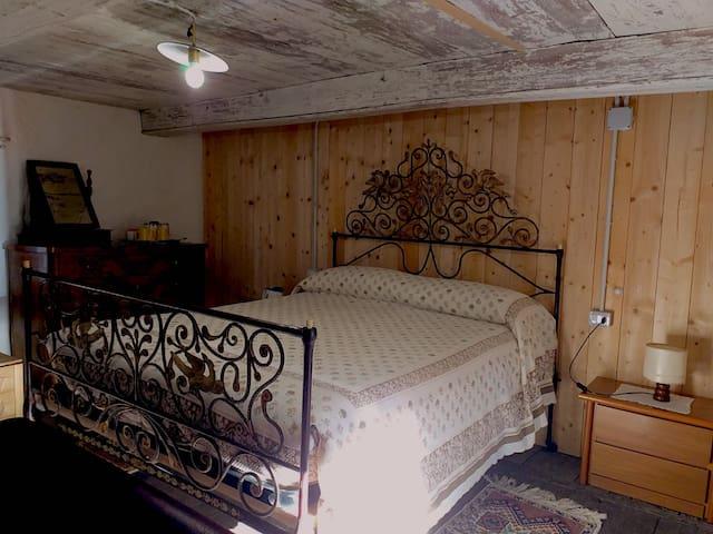 B&B Casa Quaroni - Camera Comfort