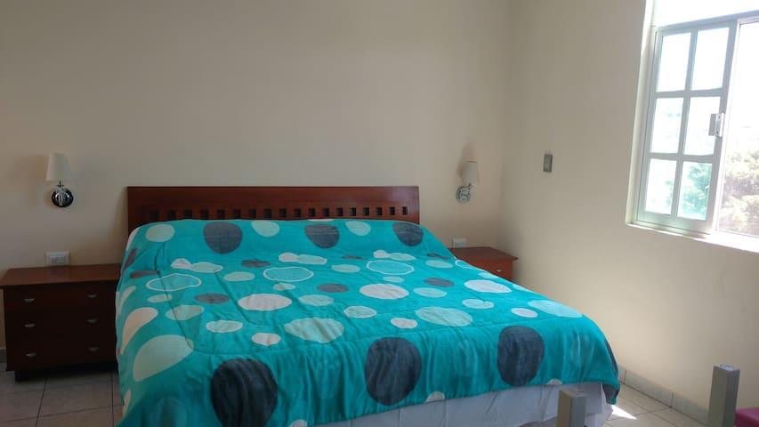 Tú espacio de confort y de confianza en Guanajuato