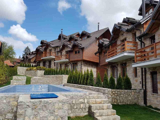 Zlatibor JOY apartment