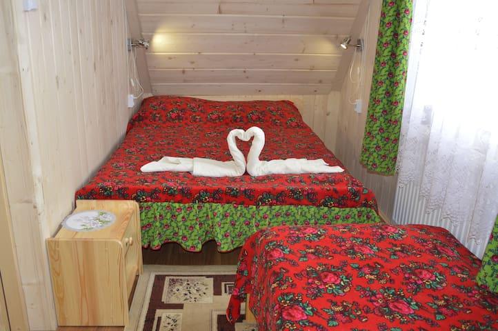 Sypialnia nr2
