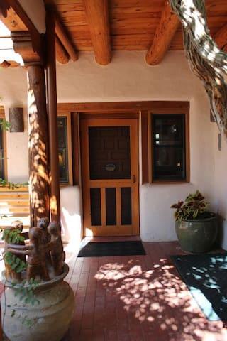 La Posada De Taos -Taos Room
