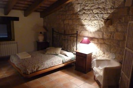 Habitación en casa de campo (H-1). - Canet d'Adri - Talo