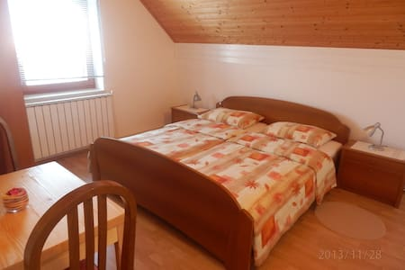 Double Room with Balcony Kolić - Rakovica - Other