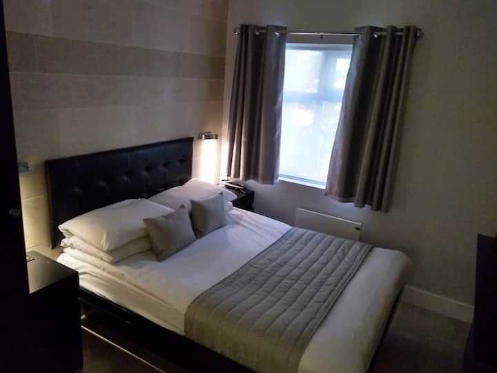 NOX HOTELS | Hyde Park, Double Room for two.