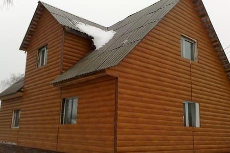 Сдам коттедж посуточно - Velikoustyugsky District - Casa