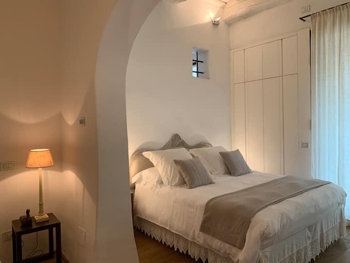 Villa Caprera Suites