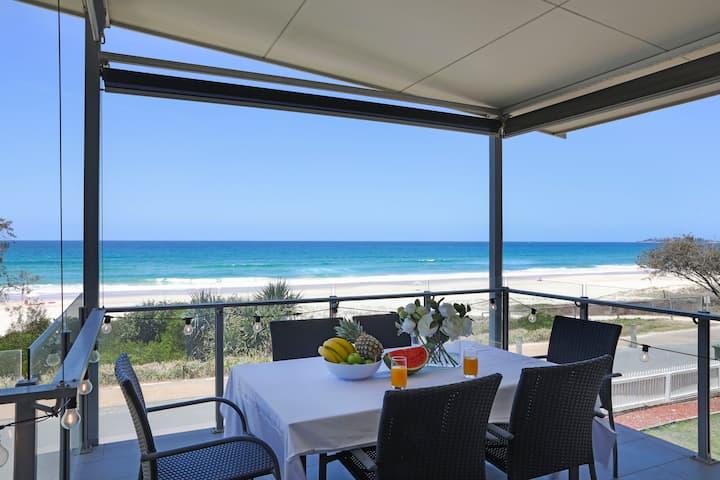Premium Deluxe Ocean View 2 Bedrooms Apartment