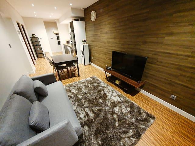 Adenia Padma 3 Bedroom House