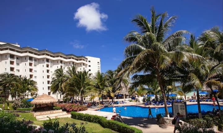 Suite Imperial en Hotel Casa Maya