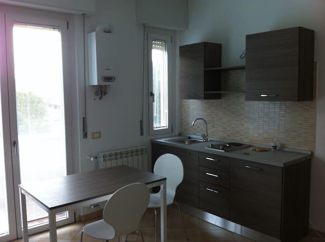 Milanorooms - Monfalcone 38