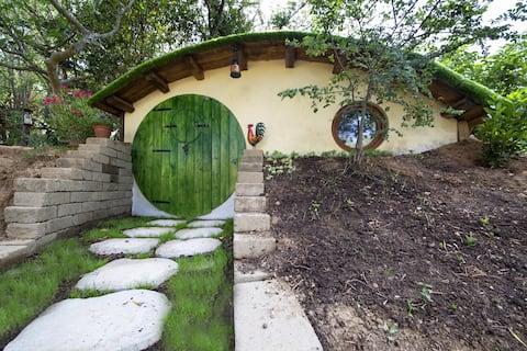 A Hobbit Ház