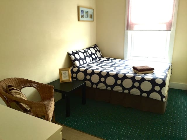 From £25 per night. 14.COMFORTABLE ROOM