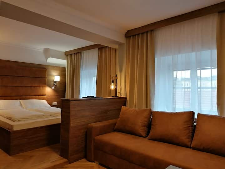 GOLDEN STAR Premium Apartments Melk - Top32