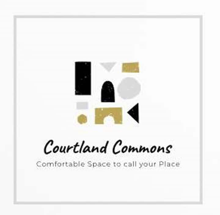CCA Courtland Commons  Downtown Apartment