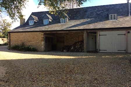 The Hayloft Little Tew - Chipping Norton - Loteng