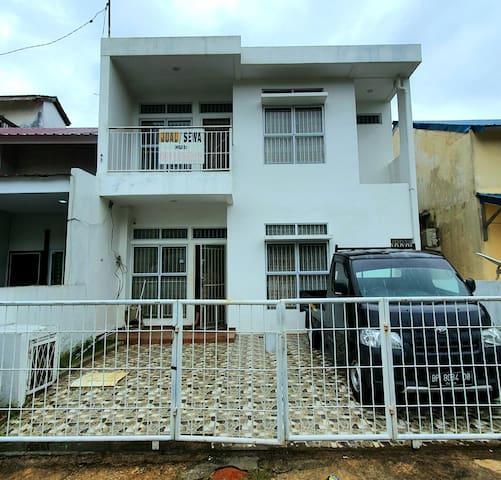 Cozy Home at Batam Centre