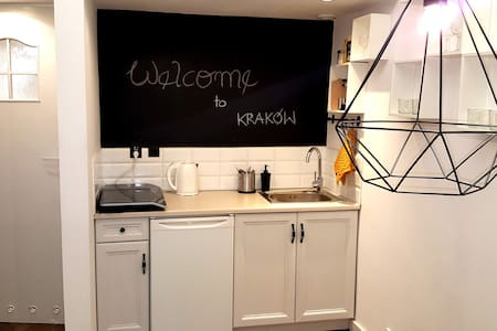 Concept Apartment - studio, very center