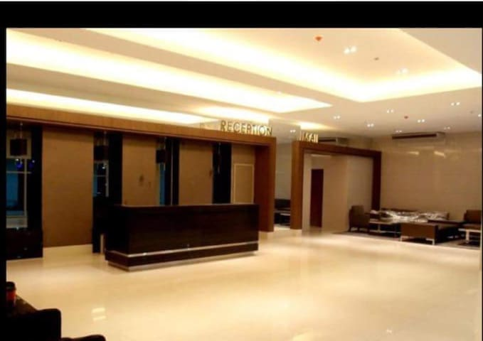 Mezza 2 Residences, SM Sta Mesa 1 BR fully furnish - Quezon City - Condo