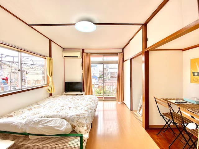 GoodaccesstoTokyo,Ueno,Disney/freeWiFi/Couples/058