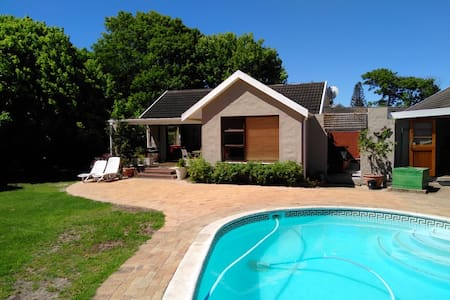 Corsair Cottage, Constantia