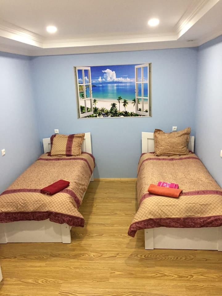 RPK 1  apartment