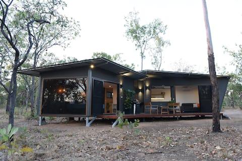Hideaway Litchfield (Cabin One)