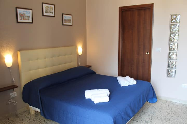 B&B MELANY Taormina