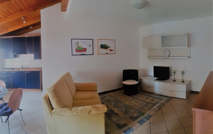 CRI Amazing Apartment in the Center of Udine-Wifi