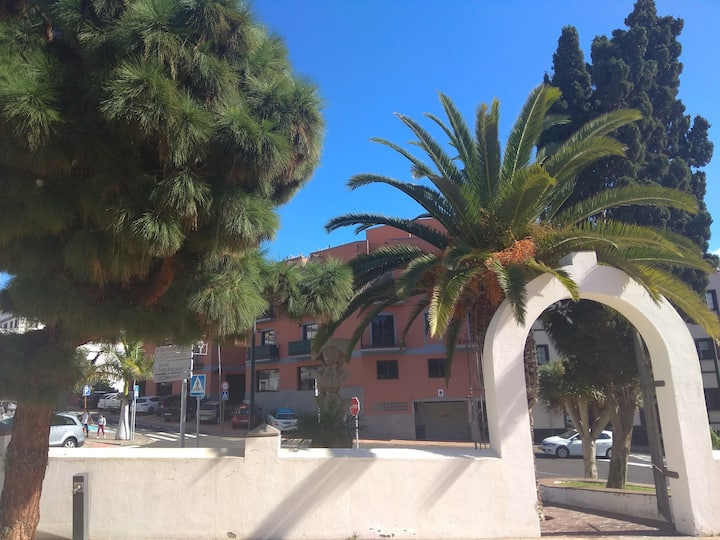 Arona nice & cosy place 10km from Los Cristianos