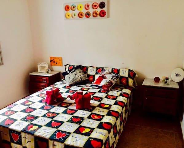 Vir&Val Room 2 - Las Palmas de Gran Canaria - Appartement