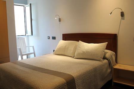 Apartamentos turísticos Vistademar - Asturias